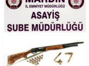 Mardin'de çeşitli suçlardan aranan 185 kişi yakalandı