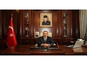 """Bursa Valisi Canbolat'tan """"sarı"""" uyarı"""