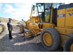 Gölbaşı Belediyesi taşları geri dönüşümle kazandıracak