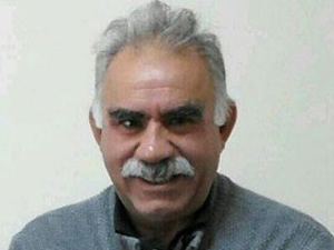 AYM'de Abdullah Öcalan için önemli gelişme