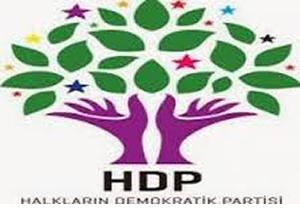 HDP Yalova'da kimi destekleyeceğine kara verdi