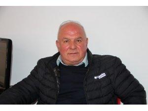 """ASKF Başkanı Tosun, """"BAL müsabakalarının başlama düdüğü 17 Nisan'da çalıyor"""""""