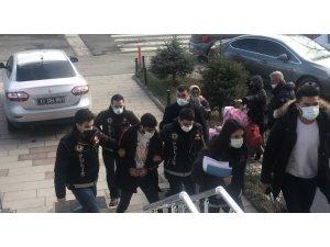 Bozüyük polisi başarılı bir operasyona daha imza attı
