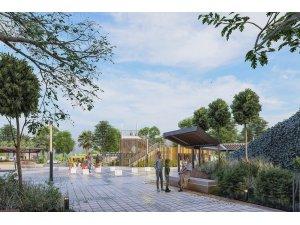 Akçaabat'ta kentin görünümünü değiştirecek projeler hayata geçiyor