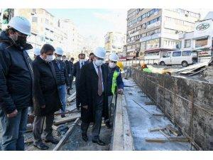 """Başkan Demir: """"Subaşı Meydanı bambaşka bir hüviyete kavuşacak"""""""