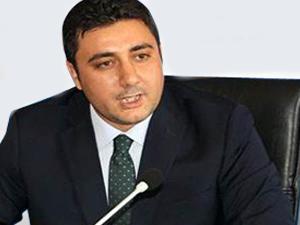 AK Parti toplu istifa ile sarsıldı!