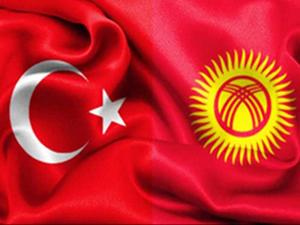Askeri eğitimde Türk-Kırgız işbirliği