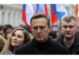 """Rus muhalif lider Navalny: """"Benim için her şey yolunda"""""""