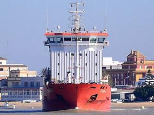 Türk armatörünün gemisi OZKAN A, 5 aydır Suriye'de tutuluyor