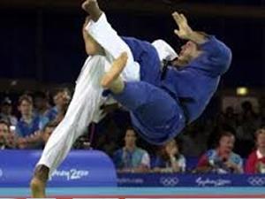 Judo Yıldızlar Türkiye Şampiyonası