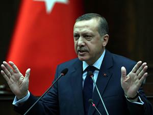 Erdoğan'dan sosyal medya vurgusu