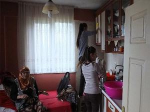 Tüm Türkiye'ye örnek olan proje