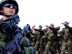 Emniyet ve Jandarma'da köklü değişiklik