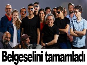 Can Dündar'dan 'Gezi' Belgeseli