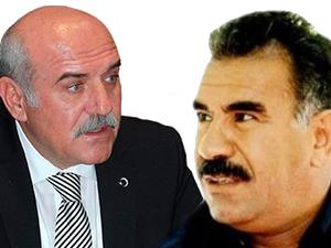Şırnak Valisi Hasan İpek'den bomba Öcalan sözleri