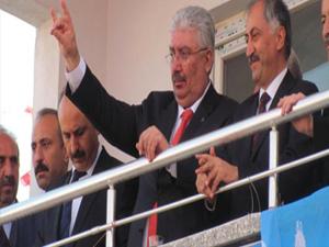 MHP'li Yalçın'dan o isme istifa çağrısı