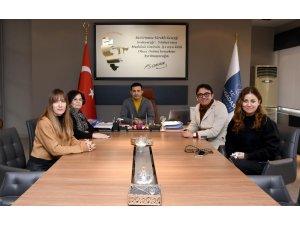 Kuşadası Belediyesi'nin ARYA şirketi en parlak dönemini yaşamaya başladı