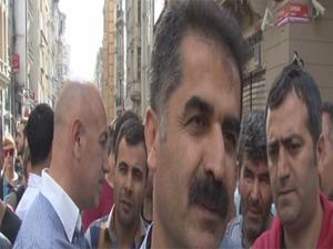 Hüseyin Aygün'ün maaşı ve aracına haciz kararı