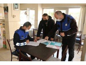 Manisa Büyükşehir Belediyesinden bin personelle denetleme