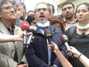 Taksim Dayanışması Erdoğan'a cevap verdi
