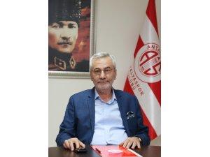 Antalyaspor'dan VAR tepkisi