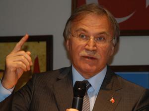 Mehmet Ali Şahin'den Erdoğan ve başkanlık sistemi açıklaması