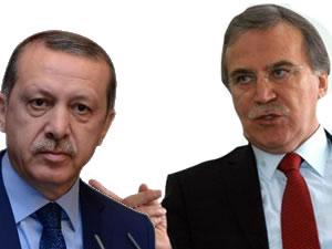 Erdoğan hakkında en net açıklama Mehmet Ali Şahin'den