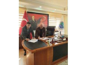 Başkan Sağlam'dan belediye işçilerine yüzde 20 zam