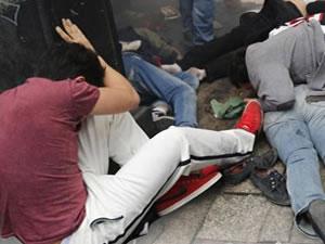 Dış basında Gezi olaylarının yıldönümü için ilginç yorum