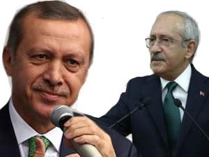Erdoğan ve Kılıçdaroğlu seçimleri nereden takip etti!