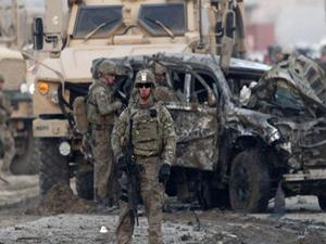 Afganistan'da saldırı: 20 ölü