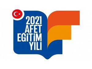 2021 Afet Eğitim Yılı kapsamında BEÜ'de eğitimler başladı