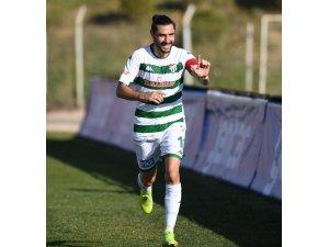 Bursasporlu futbolcular maaş göndermeli mesaj yayımladı
