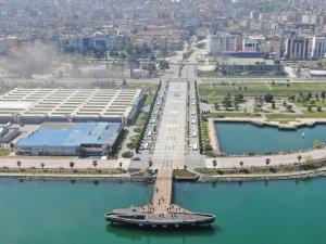 """Samsun Valisi'nden vatandaşlara: """"Kalabalık ortamlardan uzak duralım"""""""
