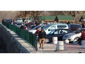 Kırmızı alarm verilen Edirne'de tepki çeken görüntülerin ardından harekete geçildi