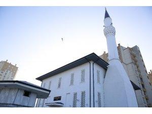 Başakşehir, Ramazan'da yeni bir camiye daha kavuşuyor