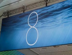 IOS 8 için son gün