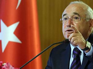 Meclis Başkanı Cemil Çiçek isyan etti!