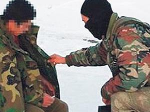 PKK'lı çocuk 45 yıl hapis yedi!