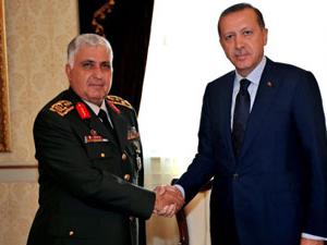 Genelkurmaybaşkanı:'Başbakan benim hulus ve saffetimden yararlandı'