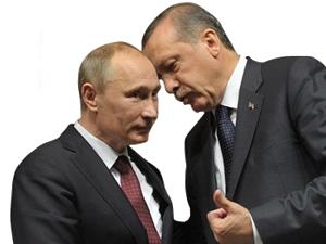 Erdoğan ve Putin, Gülen'e karşı birleşti