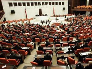 Son yılların en büyük af paketi mecliste