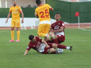 Süper Lig: A. Hatayspor: 1 - Hes Kablo Kayserispor: 3 (Maç sonucu)