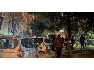 Denizli'de iki grup arasında çıkan silahlı kavgada 1 kişi öldü