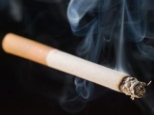 En büyük af paketinde sigaraya geçit yok