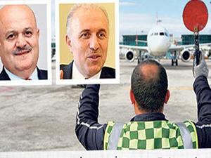 'Paralel yapı' AKP il başkanının yeğenini de yedi!