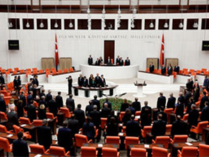 Torba yasası meclise gidiyor