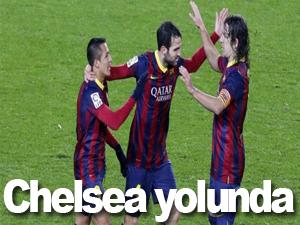 Barca'lı yıldız Chelsea yolunda