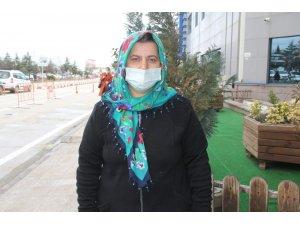 """Darp edilen kadının annesi: """"Tartışma 'alkol'den dolayı başladı"""""""