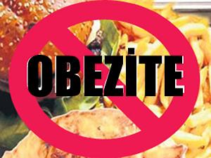 Obeziteyle mücadele silahları: Yoğurt, badem ve yeşil çay